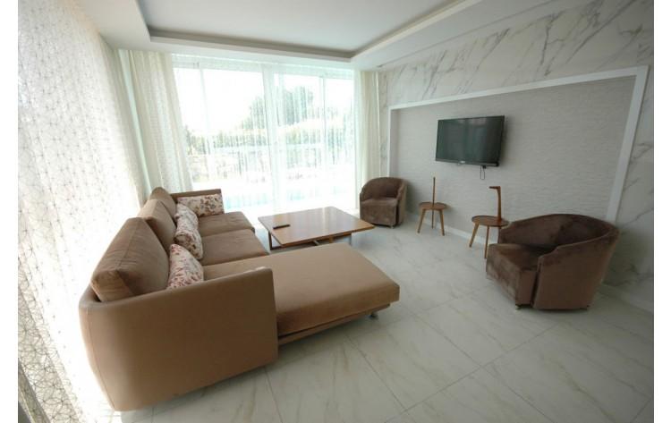 Luxe villa te huur in Ladies Beach