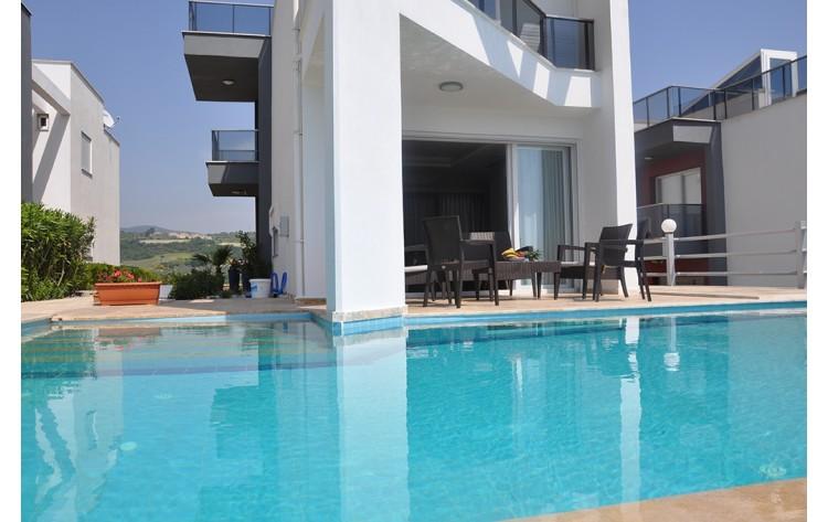 Exclusive Villas Kusadasi Turkije