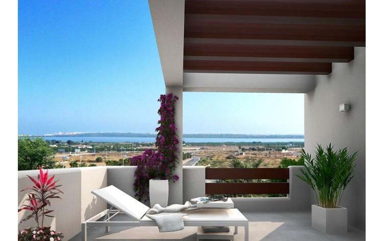 Kusadasi Luxe villa's met prachtig uitzicht op zee