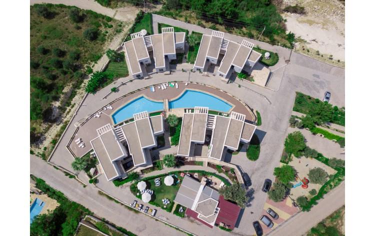Lavender Residence & Spa - 2 slpk