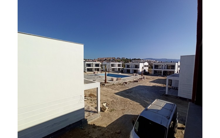 Zomervilla's gelegen in Long Beach, vlakbij het strand en winkels.