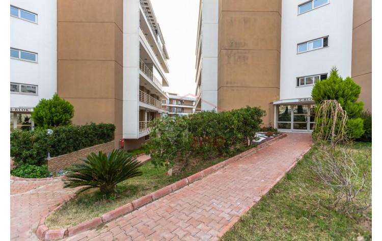 Penthouse appartement met uitzicht op de jachthaven