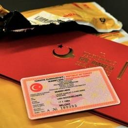 Verblijfsvergunningen in Turkije