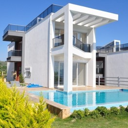 Exclusive Villas Kusadasi Turkije